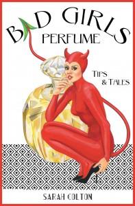 Bad Girls Perfume Cover